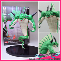 PrettyAngel DRAGONBALL Dragon Ball Z/Kai Original BANPRESTO SCultures Toys Action Figures 4 Polunga