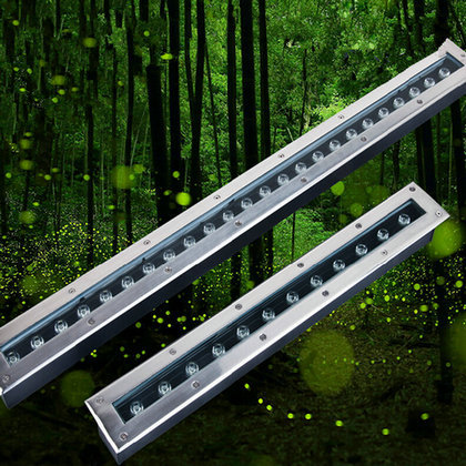 9*1W/12*1W Square bright LED buried lights skirting the Footlights stair lights square buried Lamps IP67 outdoor LED step lights new design 86 embedded foot lights corner stair step led wall footlights lamps wall switch