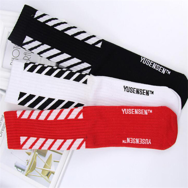New Fashion Harajuku Men's Socks Long Crew Cotton Hip Hop Cool Funny Happy Skate Socks Personality Casual Men Socks