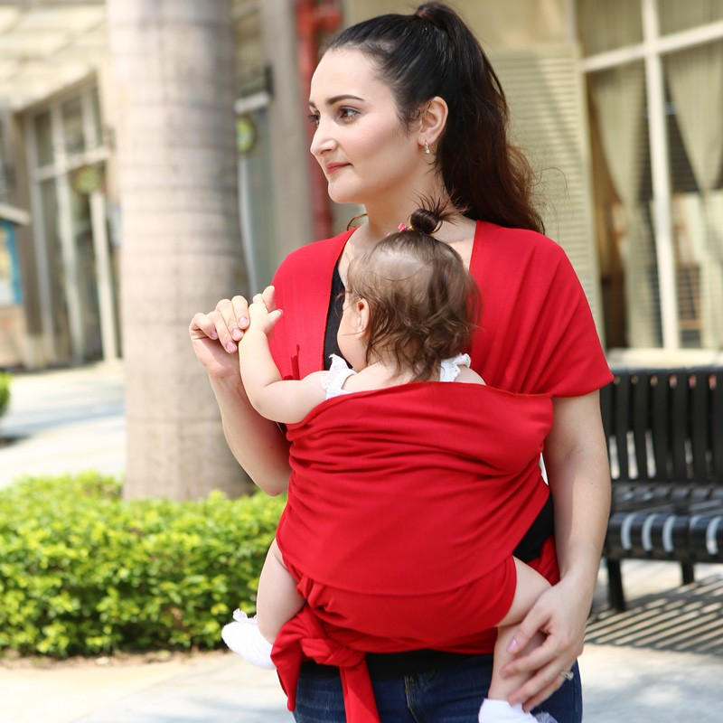 Carrier Sling For Newborns