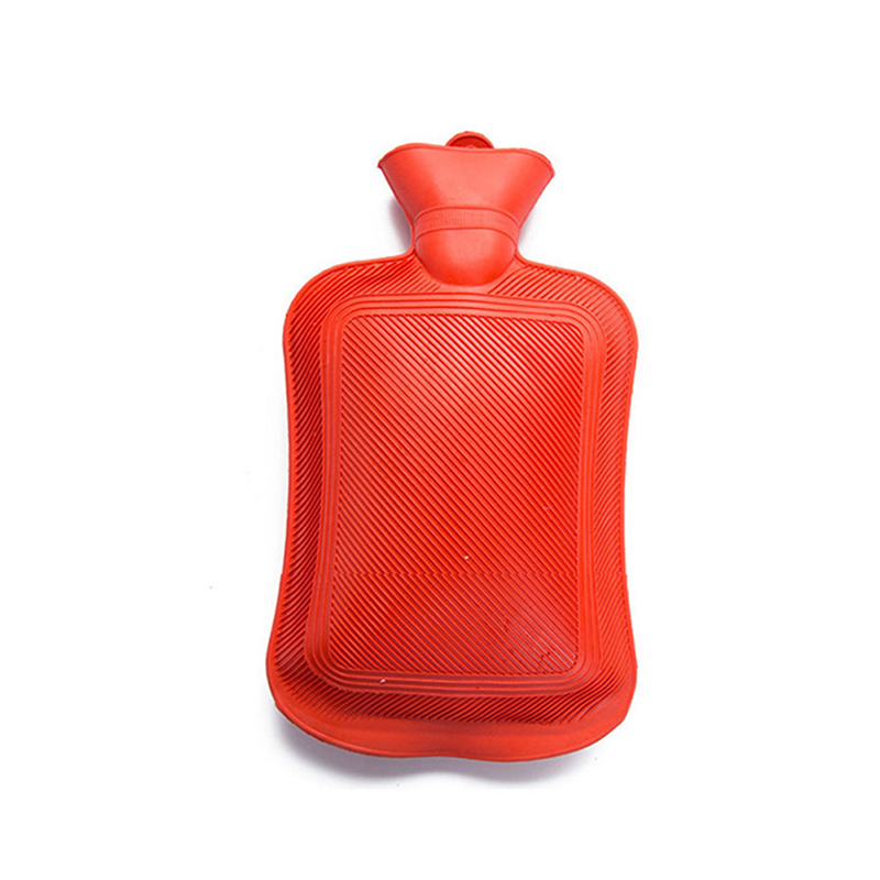 ƒHot DealsHot-Water-Bag Rubber Reusable Hand-Warming 500ML Winter Thermal-Sack Eco-Friendly Random-Color