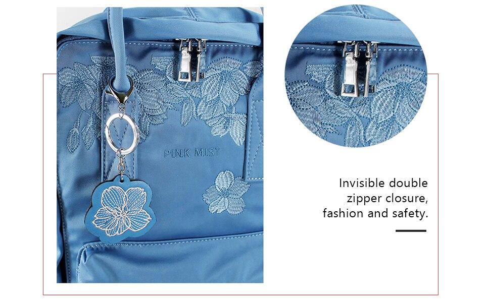 mochilas sacos de escola para meninas adolescentes
