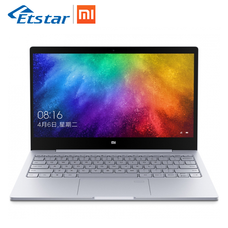 Xiaomi i5-7200U 13.3 Inch 2.5 GHz 8 GB RAM Gaming Laptops