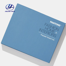 PANTONE Polyester Swatch Set 203Color FFS100 шорты pantone