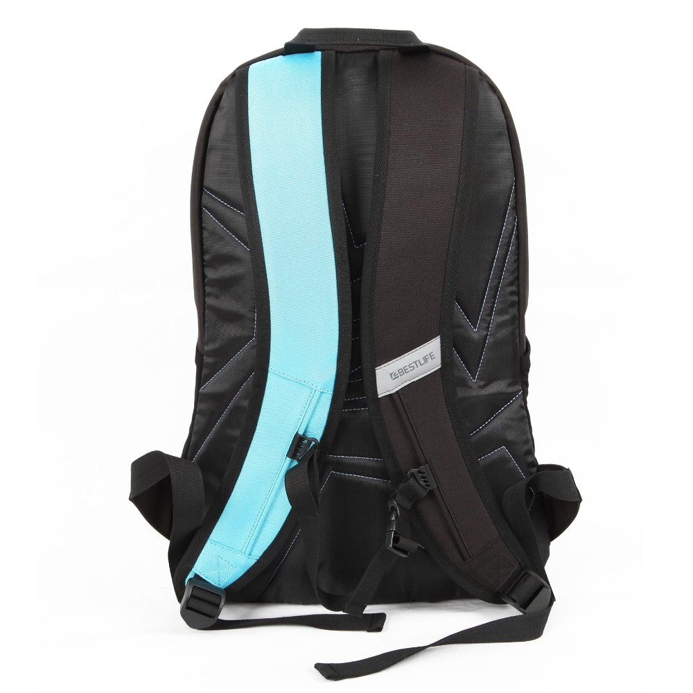 d8e81257fdd BESTLIFE Active Travel bags Functional Computer Laptop Backpacks Nylon  school bags for teenagers BagPack mochila escolar-in Backpacks from Luggage    Bags on ...