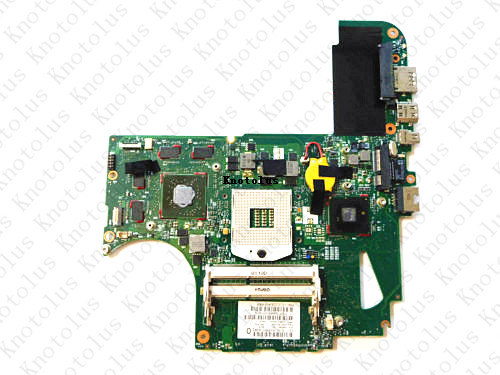 все цены на 608365-001 for HP ENVY 14 14T laptop motherboard 6050A2316601 HM55 DDR3 Free Shipping 100% test ok онлайн