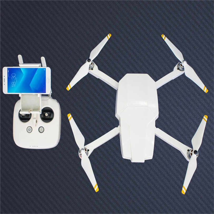 YSJL Foldable Body Case Like MAIVIC Function Spare Parts Convenience For DJI Phantom 3S J10T Professional Drop Shipping