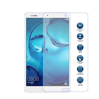 For 9 6 Inch Huawei Mediapad T3 10 Screen Protector LCD Screen Tablet Film For Huawei