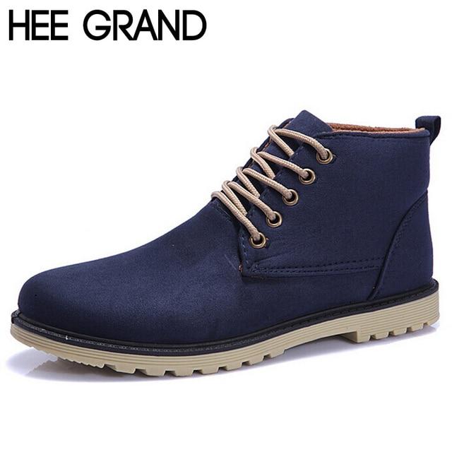 HEE GRAND Homme Chaussure de Hauteur A Cheville... uvBsziLg