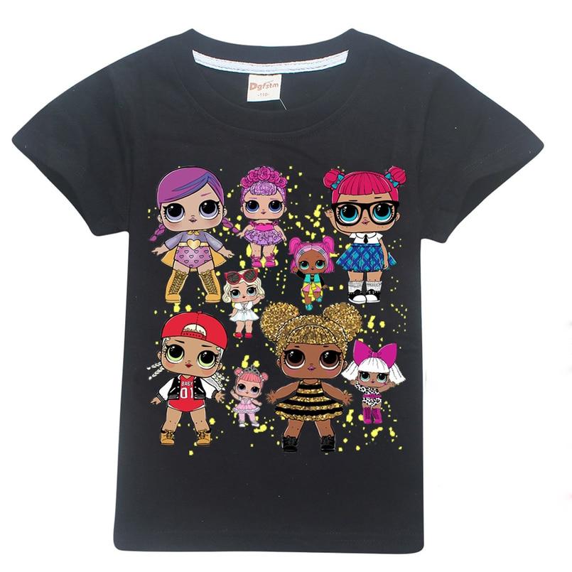 100%cotton T shirt minecraft kids clothes fortnite battle royale boys tshirt girls summer tops funny t shirts cartoon tees 2018