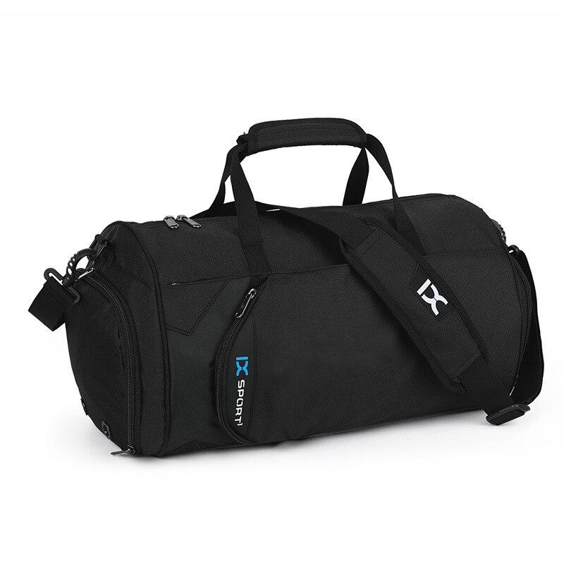 Sport Edzőtáska Kültéri Vízálló nők Nagy táska táska - Sporttáskák