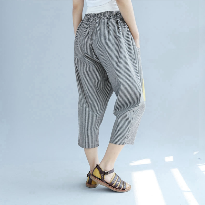 TROUSERS - Casual trousers Capri Discount Shopping Online 9Qkr1PI