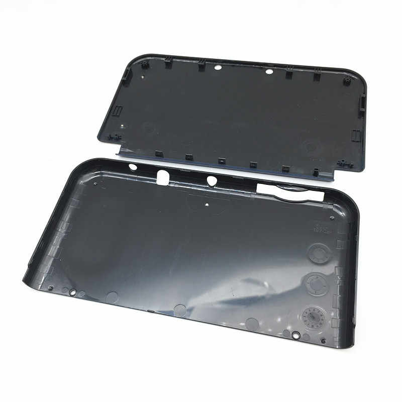 Replacement Top & Bottom Housing Shell Case Cover Plate for Nintendo NEW 3DSXL