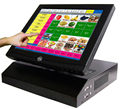 windows system Touch POS system/POS machine/POS terminal