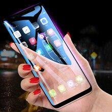 Tempered Glass SFor Xiaomi Pocophone F1 Mi 8 9 SE Lite Screen Protector 9H Full Glass Xiaomi Mi A1 A2 Max Mix 2 2s 3 5x 6x Film