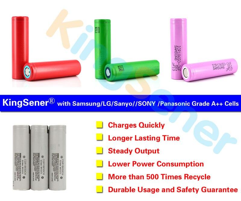 KingSener Japonais Cellulaire Nouveau VV0NF Batterie D'ordinateur Portable pour DELL Latitude E5440 E5540 Série VJXMC N5YH9 0K8HC 7W6K0 FT6D9 11.1 V 65WH - 4