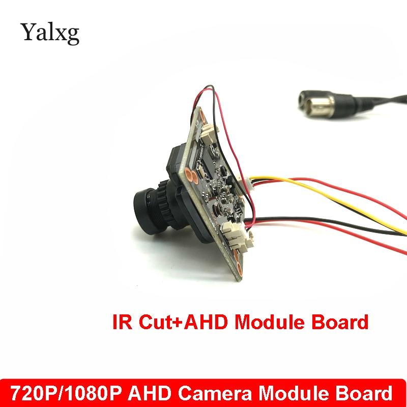 hd 720p/1080p cctv wired ahd surveillance mini camera module board kit home  security 2.0mp video camera pcb board for ahd dvr    - aliexpress  www.aliexpress.com