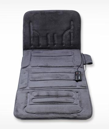 The whole body massage mattress multifunctional massage cushion for leaning on of vehicle heating cervical massage cushionThe whole body massage mattress multifunctional massage cushion for leaning on of vehicle heating cervical massage cushion