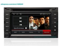 For Honda For Accord 1997 2002 Car Android GPS Navigation Radio TV DVD Player Audio Video
