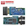 2017 Newest Vas5054A Diagnostic Tool for VW Bluetooth VAS5054 VAS 5054A VAS 5054 ODIS V3.03 Support UDS with Multi-Language