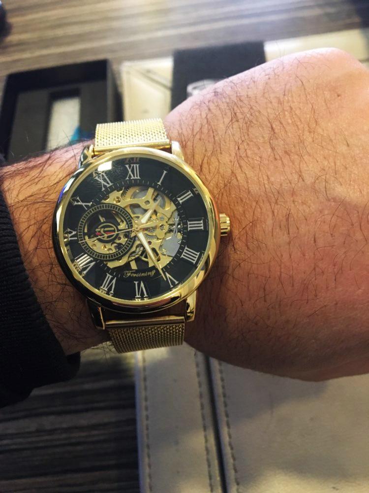 HTB1kaAboMnH8KJjSspcq6z3QFXas Forsining Transparent Case 2017 Fashion 3D Logo Engraving Golden Stainless Steel Men Mechanical Watch Top Brand Luxury Skeleton