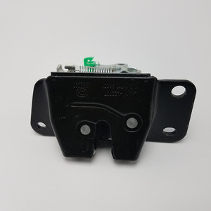 Image 2 - Tail brama zatrzask do Hyundai Starex 1996 ~ 2007 \ HYUNDAI H1, H200 1996 2004, tylne drzwi mechanizm blokady bloku zamka iMax i800 H 1