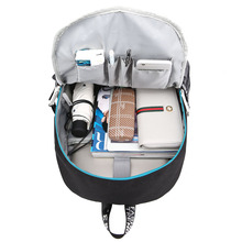 Pusheen the Cat Backpack with USB Charging Port and Lock