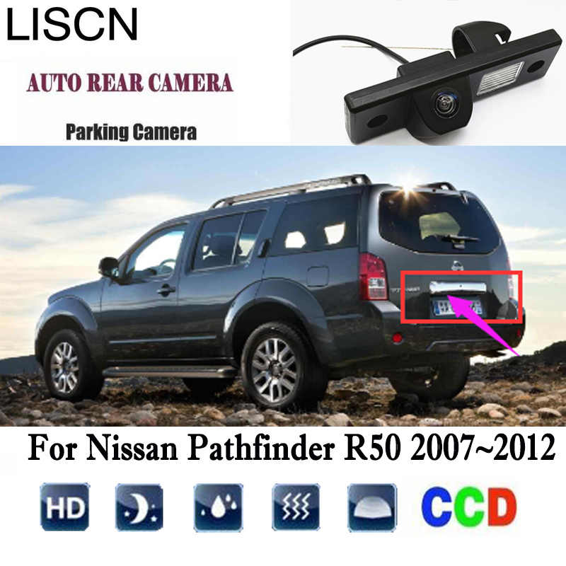 Car Camera For Nissan Pathfinder R51 2005 2014 High Quality Rear View Back Up Camera For Pal Ntsc To Use Rca Camera Parking Camera Calculatorcamera With Vga Output Aliexpress