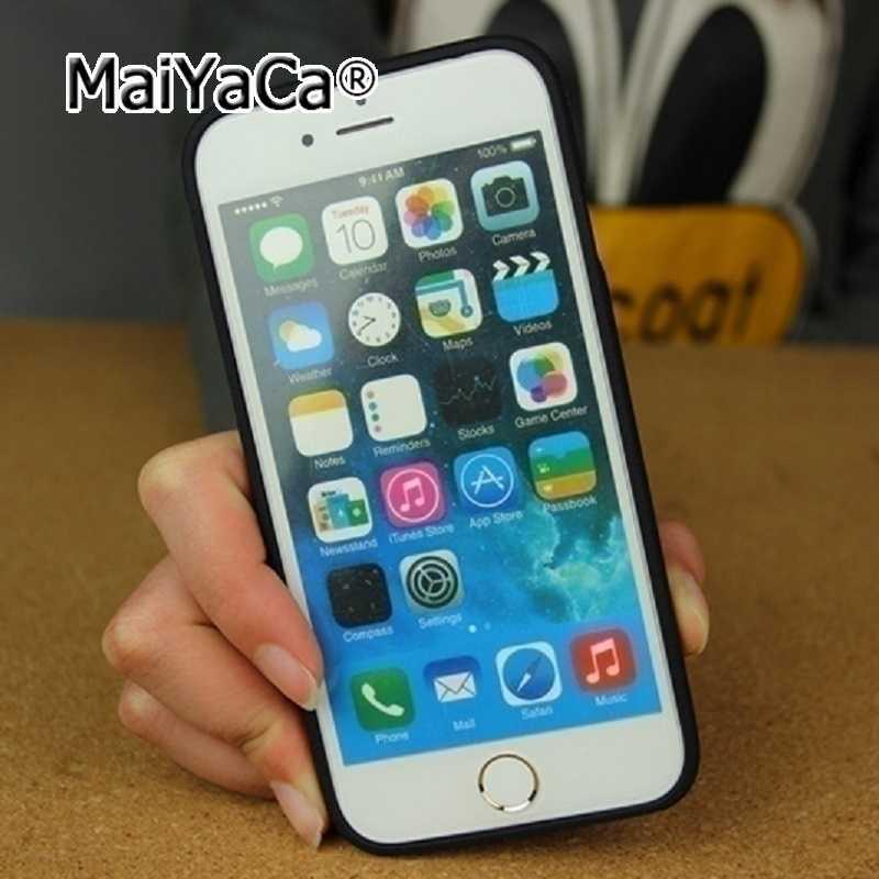 Maiyaca Cover Buku Jane Austen Phone Case Cover UNTUK iPhone 5 6 7 8 Ditambah 11 Pro X XR XS max Samsung S6 S7 Edge S8 S9 S10