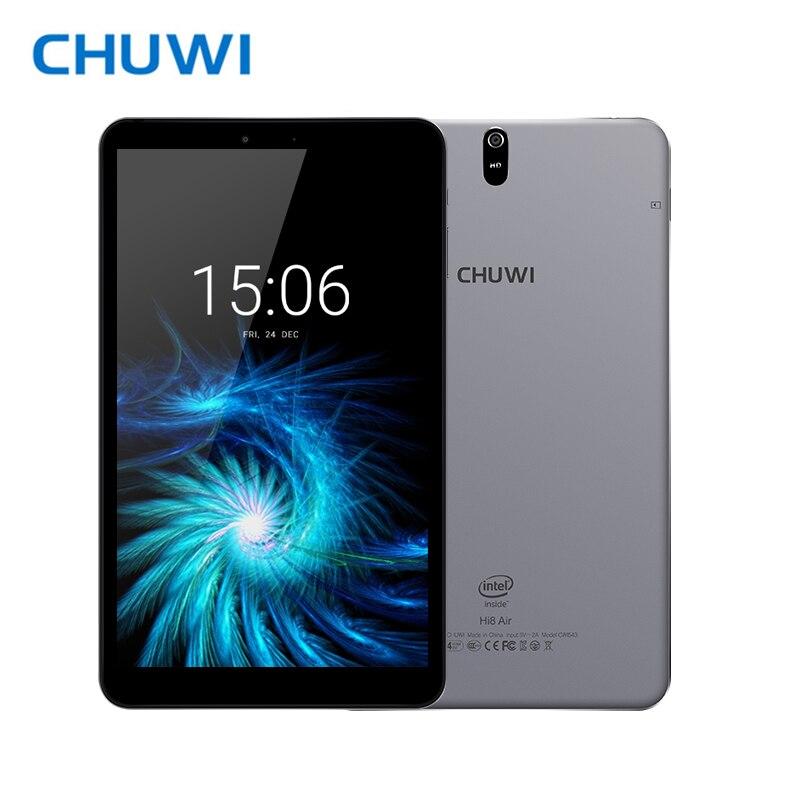 CHUWI Hi8 Air Tablet PC Intel X5 Quad Core 2GB RAM 32GB ROM Android 5 1