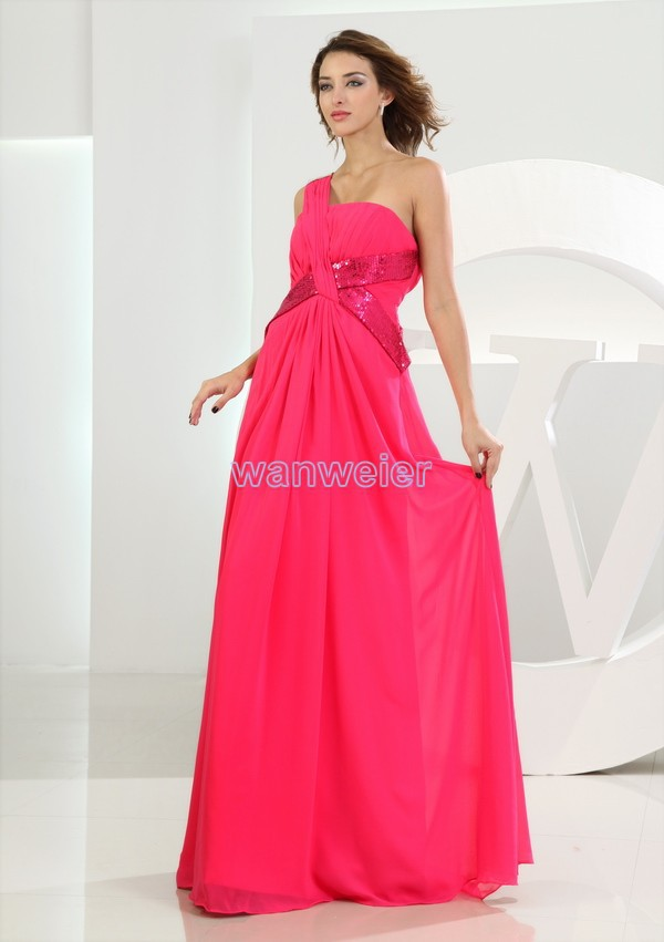 Buy fuschia formal dresses and get free shipping on AliExpress.com