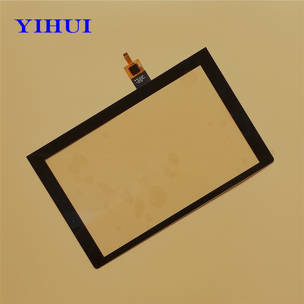 YIHUI For Lenovo YOGA Tab 3 YT3-X50 YT3-X50F YT3-X50M Touch Screen+LCD Display Screen Replacement 10.1-inch Free Shipping lpply for lenovo yoga tab 3 yt3 x50f yt3 x50 yt3 x50m lcd display with touch screen digitizer assembly free shipping
