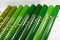 O N HO skala 0.5x2.5 m model trawy skala modelu zielona trawa dywan dla architektoniczne modelarstwo scenerii układu kolejowego
