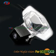 Car rearview camera For sony ccd European Version honda CR-V CRV 2012 2013 Backup reverse HD night version wire wireless