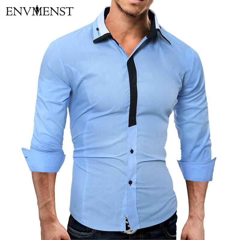 2017 Asian Size Fashion Long Sleeves Turn Down Collar Men's Shirts Male Casual Linen Shirt Men Plus Size 3XL Red Camisas