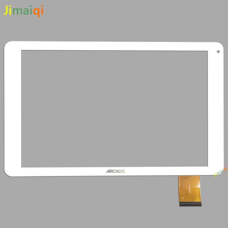 Новинка для планшета 10,1 дюймов Archos 101 Platinum 3g AC101PL 3G V2 сенсорный экран панель дигитайзер сенсор Замена фаблет Multitouch
