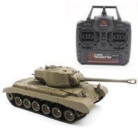 Rc Танк Игрушка дистанционное управление 2.4g 1:16 моделирование тяжелый AR боевой танк модели RC автоматический автомобиль игрушки автомобиль д