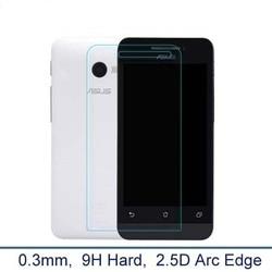9 h 2.5D szkło hartowane dla Asus Zenfone T00I ASUS_TOOI t00i ekrany ochronne sklo glas film
