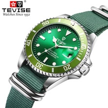 TEVISE Men Auto Date Watches Automatic s