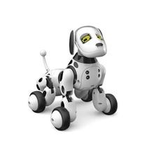 DIMEI 9007A Интеллектуальный RC робот собака игрушка пульт дистанционного управления умная собака Детские игрушки милые животные RC робот подарки для детей день рождения