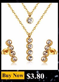 LUXUSTEEL Christmas Jewelry Necklace Earrings Set Stainless STEEL Roman Numerals With Shell Stainless Steel Hollow Out Pendant