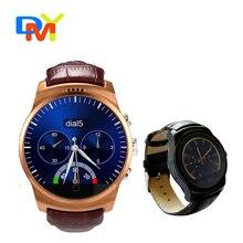 Smart Watch G901 Uhr Sync Notifier Unterstützung Sim-karte Bluetooth-konnektivität Apple iphone Android Telefon Smartwatch Uhr