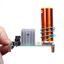 Tesla Coil DIY Electronic Kit