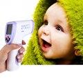 Excelente! nuevo y moda 820D Sin contacto Cuerpo Termómetro Infrarrojo Digital LED Adultos Bebé Dispositivo de Medición de Temperatura