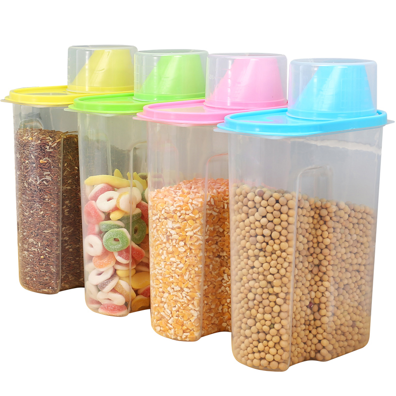 high quality kitchen grain storage containers-buy cheap kitchen