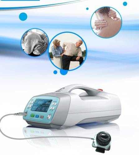 CE Physiotherapy Low Level Laser Therapy Body Pain Relief Therapy Treatment Machine physical pain therapy system shock wave machine for pain relief reliever new 2000 000 shots