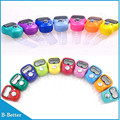 20PCS Digital Electronic Muslim Finger Ring Tally Counter Muslim counter hand counter could mix colors Free shipping