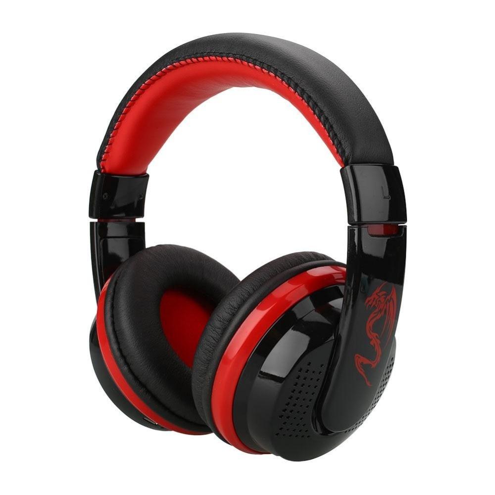 bilder für Wireless Bluetooth Headset Casque Kopfhörer mit Mikrofon Hifi Musik Stereo Schnurlose Kopfhörer Für iphone 5 s/Samsung galaxy