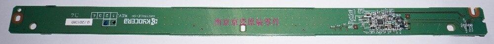 Neue Original Kyocera 302RH01080 PWB LED ASSY für: TA3011i 3511i 2552ci 3252ci