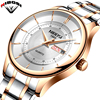 Nibosi Top Brand Luxury Men Stainless Steel Waterproof Sports Watches Men S Quartz Analog Clock Male